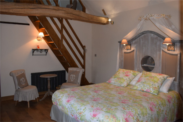 g te et chambres d 39 h tes de charme cauvicourt en normandie. Black Bedroom Furniture Sets. Home Design Ideas